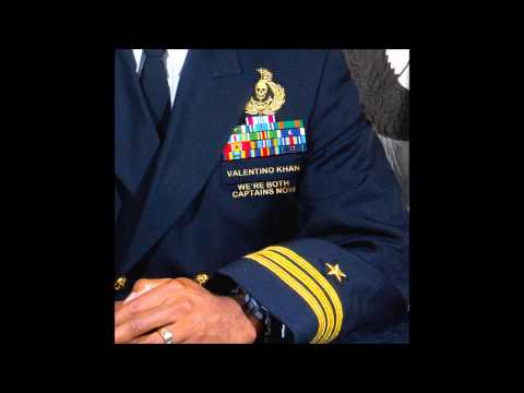 Valentino Khan - We're Both Captains Now (Original Mix)