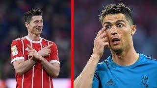 Wie Bayern München das Wunder gegen Real Madrid schafft !