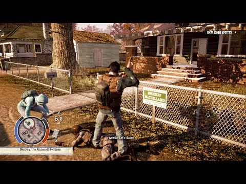 "State Of Decay BreakDown - Part 30 - ""Searching For Pick Ups"""