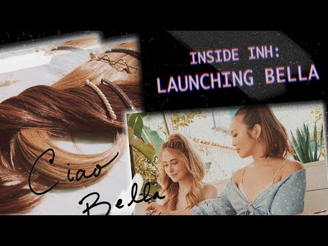 INSIDE INH: Launching Bella Pony thumbnail