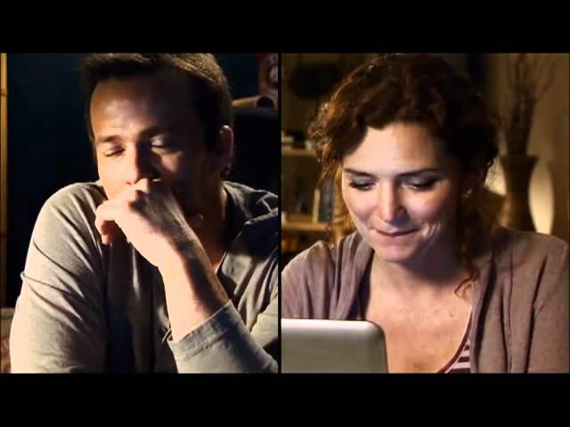 Hallmark Channel Original Movie - A Crush on You - Premiere Promo