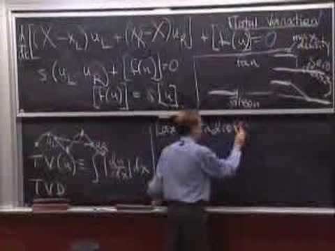 Mathematical Methods of Engineers 2 from MIT OCW