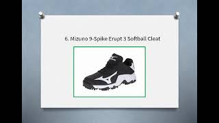 Top 10 Best Baseball Shoes for Youth in 2019 Reviews