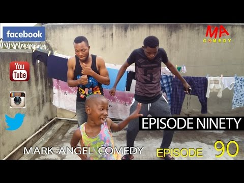 Video (skit): Mark Angel Comedy - Episode Ninety (Episode 90) [Starr. All Mark Angel Comedy Crew]