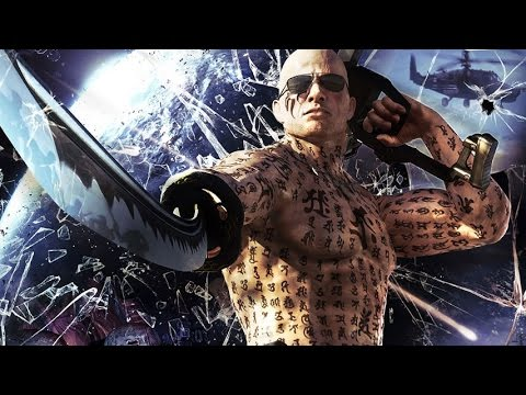 Devil's Third Full Movie All Cutscenes