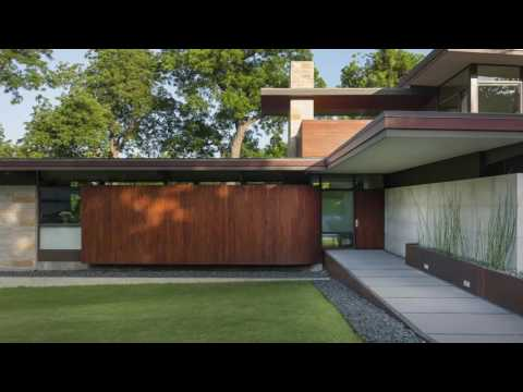 AIA Dallas Tour Of Homes | Geurnsey Lane | Welch Architecture
