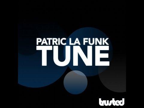 Patrik La Funk - Tune (Micha Moore Remix)