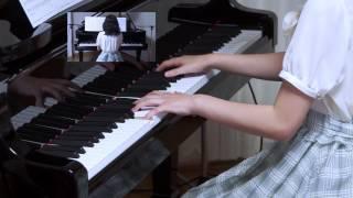 使用楽譜;ぷりんと楽譜・上級、 2015年7月5日 録画.