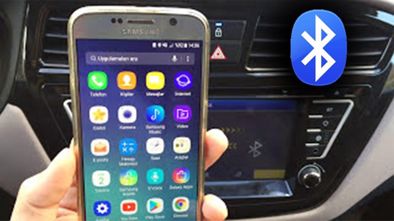 Hyundai Accent Blue Daiichi Multimedia Uygulaması