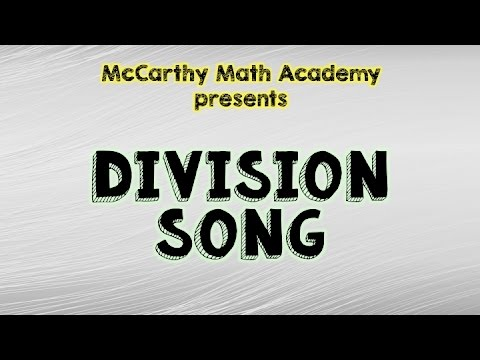 Division Song  Great INTRO to new unit!