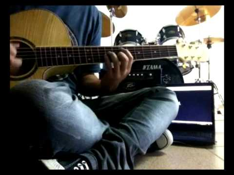Drive Incubus Guitar Cover Good Audio Youtube
