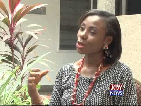 Dr. Michael McCarthy - Personality Profile Friday on Joy News (31-7-15)