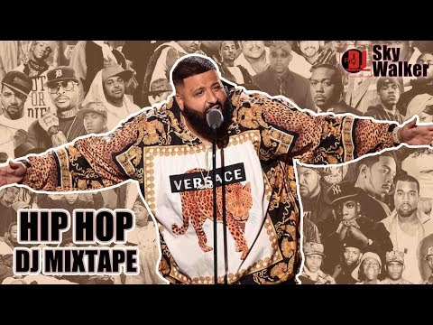 DJ SkyWalker Hip Hop Mixtape | Tyga Dr.Dre JuicyJ 50cent DJ Khaled Busta Rhymes