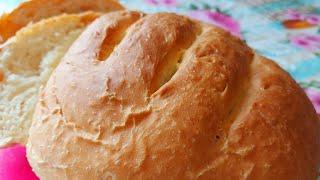 Ароматный домашний хлеб Как испечь вкусный хлеб дома