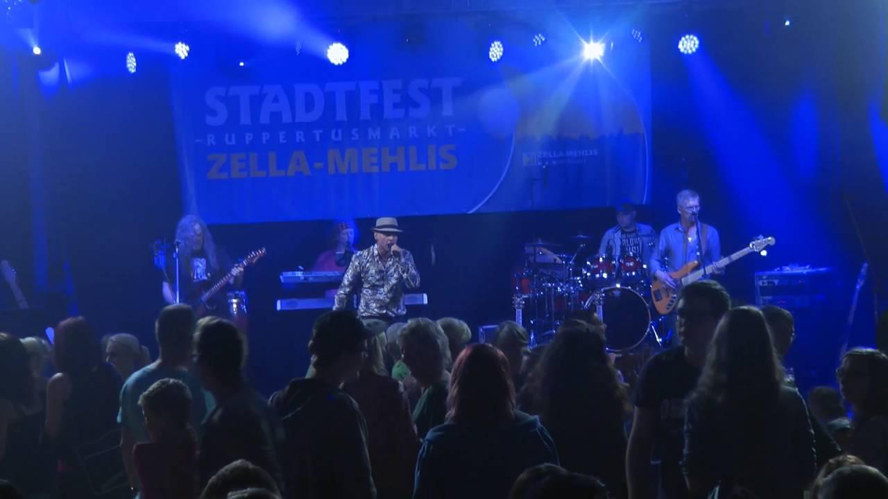 Le Sternenhimmel borderline band weimar sternenhimmel live