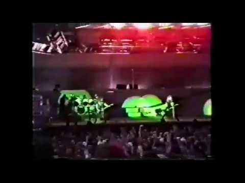 Metallica 1992 07 04   Weedsport, NY, USA