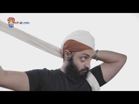 ਸੌਖੇ ਤਰੀਕੇ ਨਾਲ ਮੁੱਛਾਂ ਸਹੀ ਕਰੀਏ। How to grow Mustache । Muchan । Mr Hero Barber । Hero Saloon Sunam । from YouTube · Duration:  12 minutes 38 seconds