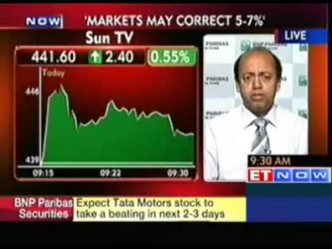 HDFC Bank one of the safest stocks in India : BNP Paribas