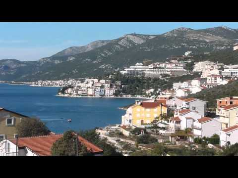 Bosnian coastal cities