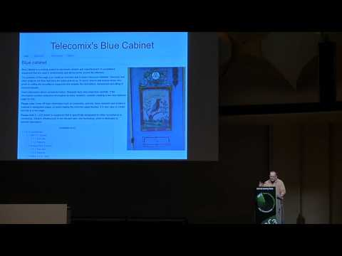 28c3: Keynote - Marriage From Hell