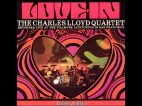 Charles Lloyd - Love In