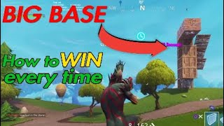 Fastest Way To Destroy Bases!