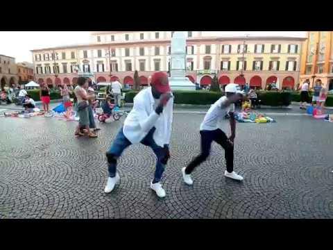 Maleek Berry -  been calling ( DANCE VIDEO)