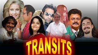 Understanding Transits in Astrology by Mega Astrologers