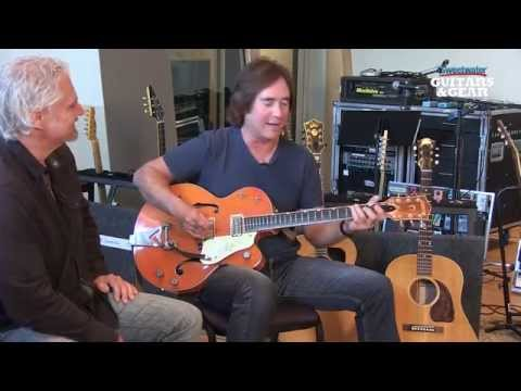 Carl Verheyen Interview by Sweetwater