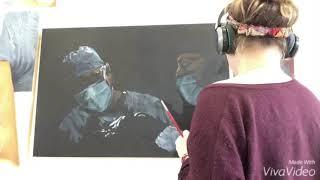 Timelapse: The Surgeon's Gaze