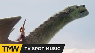 Pete's Dragon - North TV Spot Music | The Hit House - Go North