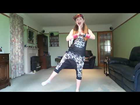 Pretty Woman Bollywood Zumba® Gold