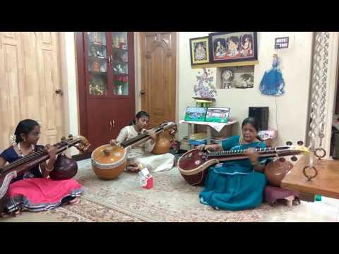 Sri Gananatha & Rara Venu Teja Prakki by DhvaniPortland