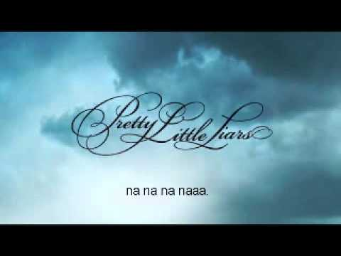 Pretty Little Liars - Hands of time ( soundtrack )