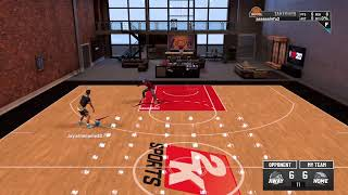 new nba2k20 event out now!
