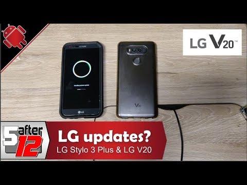 Best upgrade option for lg v20
