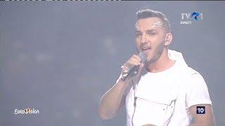 m i h a i heaven finala eurovision românia 2018