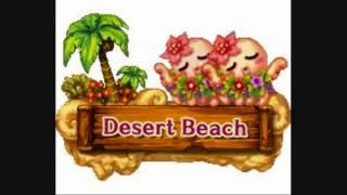 Trickster Online Desert Beach Music