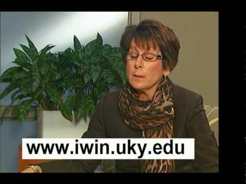 Lynn Bertsch describes When Work Works