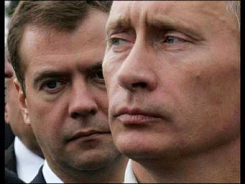 Prophecy Alert: Russia's Putin Eyeing Military Base In Libya