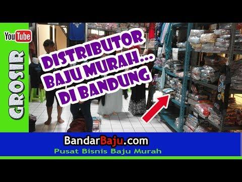 Supplier & Distributor Baju Murah Murah di Bandung | 0856 9226 9240