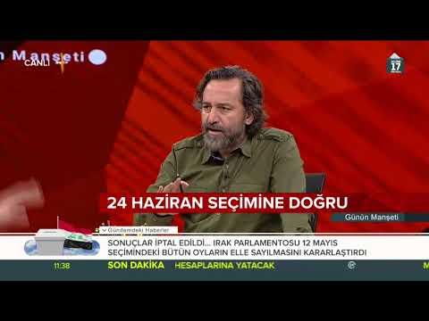 Muharrem İnce'nin dava arkadaşı Ahmet...