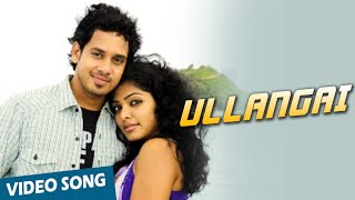 Ullangai Official Video Song | Yuvan Yuvathi | Bharath | Rima …