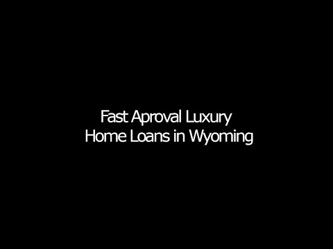 Luxury Homes in Wyoming