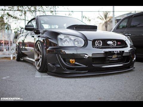 BEST Subaru Impreza WRX STi BLOBEYE SOUND COMPILATION!