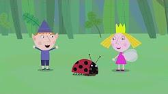 Ben és Holly - Gaston a megmentő