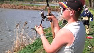 TV Kralupy: Rybářské závody