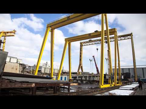 Selah Shipyard Tuzla / Promotional Video