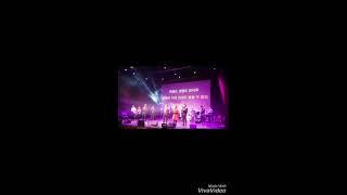 손재석 목사 & 찬양사역자들의 연합 찬양 콘서트 (극동방송 아트홀) 2019