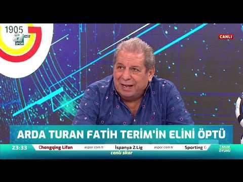 """Toroğlu: """"Gazeteci Dövüldüğü Gün Arda'yı Uçaktan Yollasaydı, Bugün Fatih Terim, Fatih Terim Olurdu"""""""